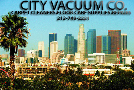 City Vacuum Co.